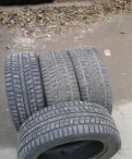 Шины для фольксваген туарег 2011, r16 205 55 94t dunlop winter ice 01