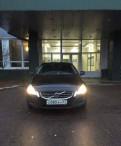 Volvo S60, 2012, митсубиси аутлендер 2015 год продажа цена, Павлово