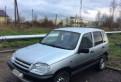 Chevrolet Niva, 2004, купить газ 22177 соболь 4х4 бу дизель цена, Кировск