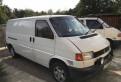 Купить хонда степ вагон бу, volkswagen Transporter, 1997