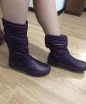 Черные туфли красная подошва, сапоги женские Merrell, Санкт-Петербург