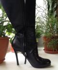 Сапоги. Осень. италия, обувь оптом дешево цена