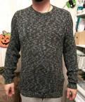 Свитер Massimo Dutti, футболки для плавания рейма, Санкт-Петербург