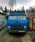 Маз, седельный тягач вольво в россии