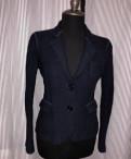 Пиджак aspesi оригинал, платье с кружевом юбка полусолнце, Сиверский