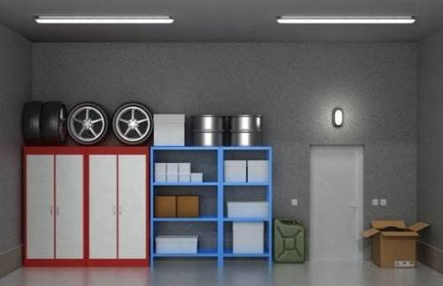 Складское помещение, 5 м²