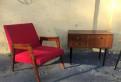 Кресла и стулья Румыния 60-е годы
