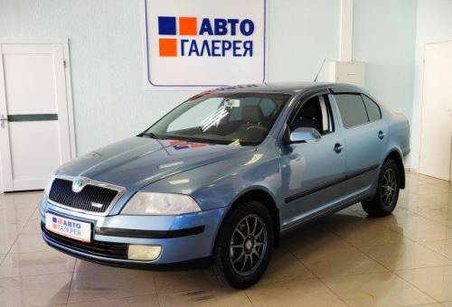 Volkswagen golf евро, skoda Octavia, 2008