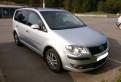 Volkswagen Touran, 2008, форд фокус годы выпуска, Гатчина