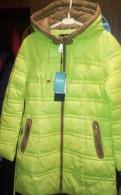 Курточка зимняя (новая), одежда для спорта опт