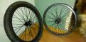 BMX Запчасти, колесо, рама, руль, вилка, Санкт-Петербург