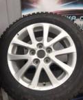 Колеса мазда сх 5 бу купить, колесо R16 205/60 Mazda, Рябово