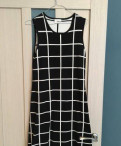 Платье в полоску теплое, сарафан Rodier новый
