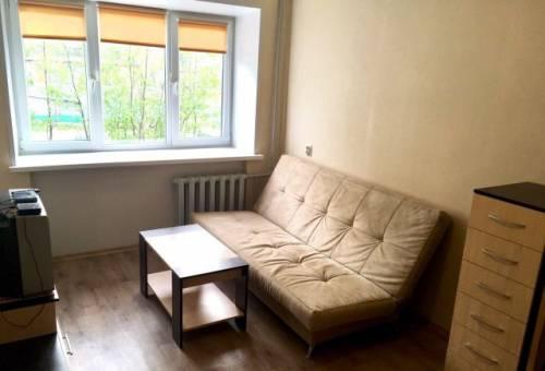 1-к квартира, 30 м², 2/5 эт