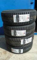 Новые зимние нешипованные шины kumho 195 55 16 4шт, зимняя резина на логан 14 цена