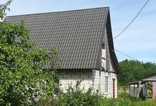 Дом 120 м² на участке 21 сот