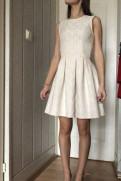Шикарные платья на никах, платье warehouse