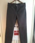 Мужские джинсы райфл, брюки zolla (утепленная модель), Волхов