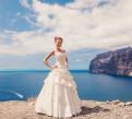 Платья из кружева 2018 для полных женщин, свадебное платье из Испании, Санкт-Петербург