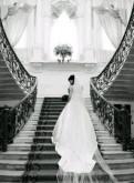Jasmine empire свадебные платья sali, фата San Patrick оригинал