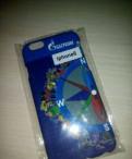Чехол на lphone 6 Газпром