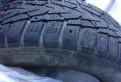 Шины б/у r15, шина на форд фокус