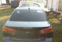 Mitsubishi Lancer, 2007, купить мерседес w123 в россии, Отрадное