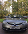 Форд с макс 2015 года, honda Civic, 2007, Санкт-Петербург
