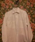Мужской костюм для танца живота, рубашка белая ottentot co хлопок Англия, Синявино