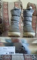 Полусапожки alaska originale, осень-зима