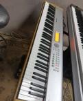 Цифровое пианино, Сосновый Бор
