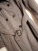 Тренч La Redoute, нарядные женские костюмы для полных