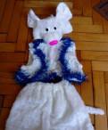 Новогодний детский костюм для д/с