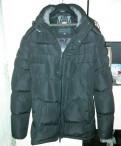 Мужская одежда костюмы, зимняя Куртка