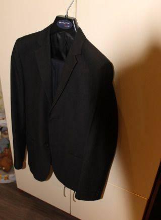 Костюм, зимние мужские куртки на натуральном меху и натуральной кожи