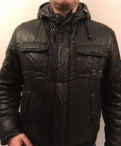 Куртка зимняя, рубашки eterna из германии
