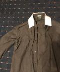 Рубашки на заказ с лого, рубашка Dries Van Noten, Первомайское