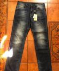 Мужской пиджак guess, джинсы Burberry