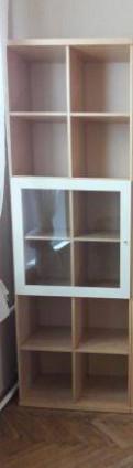 Стеллаж IKEA ш. 70 в. 220 г. 40, Подпорожье
