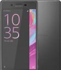 Sony X черный