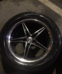 Диски r17, колесные диски на хонда аккорд