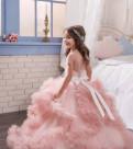 Платье детское (прокат для девочек 10-11 лет), Лесколово