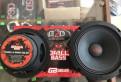 Kicx gorilla bass gb-8n 20см, регулятор яркости подсветки ваз 2110, Новая Ладога