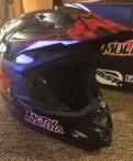 Шлем MSR Metal Mulisha TX-23, мотоботы axo way