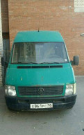 Volkswagen LT, 2001, бмв м5 е60 2014, Санкт-Петербург