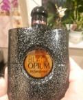 YSL Black opium floral shock, Кировск