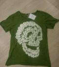 Рубашки в клетку рабочие, продам новую футболку, Бокситогорск