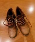 """Обувь ortopedia купить, ботинки фирмы """"Massimo Dutti"""", новые, на мальчика, Сосновый Бор"""