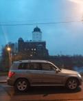 Шкода октавия универсал бу, mercedes-Benz GLK-класс, 2015
