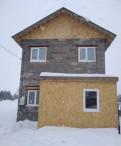Дом 100 м² на участке 10 сот